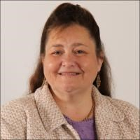 Councillor Mandy Smith