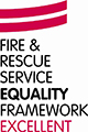 Fire and rescue service equality framework