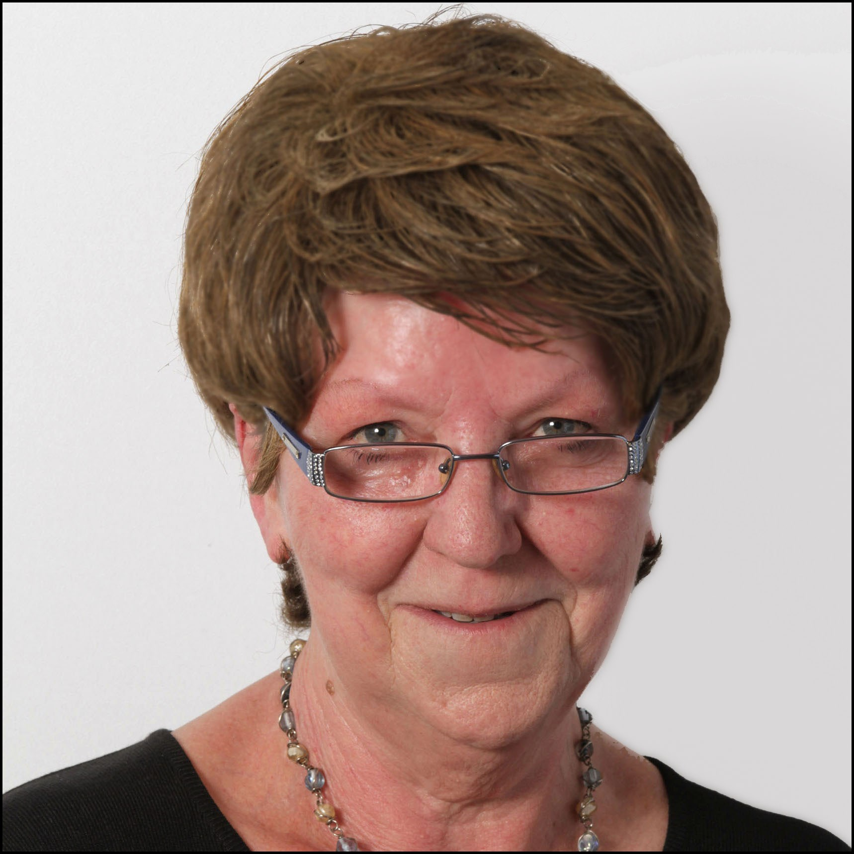 Councillor Barbara Ashwood